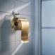Продават тоалетна хартия от чисто злато