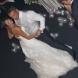 Снимки от първия танц на Петко и Яна като семейство