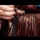 Червеи прояждат кожата на главата на жена, присадила си кичури