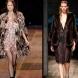 10 предложения за кожени палта за есен 2013