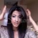Как да имаме права коса с обем (видео)