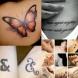 Готини малки татуировки за жени