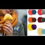 Как да комбинираме цветовете за маникюр и педикюр през лято 2018 (Снимки)