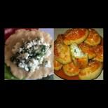 Перфектното ястие за обяд или пък вечеря- турски сиренки