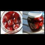 Най- лесните рецепти за сладки и конфитюри от ягоди
