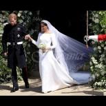 Принц Хари и Мегън Маркъл започнаха да връщат подаръци от брака си-Ето защо постъпиха така!