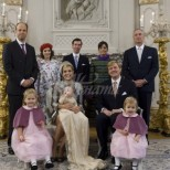 Самоубийство в кралското семейство на Холандия! Ето какво се е случило