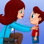 Правилото на 3-те минути, което всички родители трябва да знаят