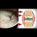 Как да използвате ориз за лечение на ставите