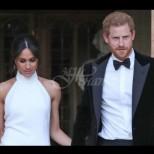 Публикуваха подробности за тайното парти на Хари и Меган след сватбата-Ето какви са ги вършили там!