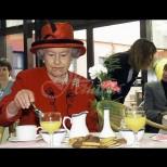 Кралската стара английска диета на Елизабет II-Ето на какво дължи дълголетието си кралицата