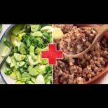5 идеи за здравословни салати, които ще ви помогнат да се вталите бързо