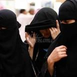 11 забрани за жените в Саудитска Арабия, за които е трудно да се повярва