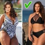 10 начина да изглеждаш най-добре на плажа