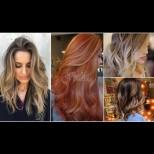 6 Тенденции, които ще са хит при боядисването на косата за есен 2018 (Снимки)