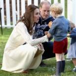 Синът на Кейт Мидълтън срина репутацията ѝ на перфектната майка в Англия