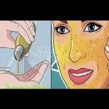 Ако слагате по пет капки на лицето си, след две седмици всички бръчки и петна изчезват