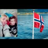 Онемат детето на българска майка, която от това получава инфаркт и инсулт, а сега вижда сина си в Норвегия три пъти годишно за 4 часа