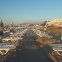 Чували ли сте за сертификата Син флаг-Ето най-чистите български плажове за 2018