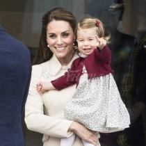 Кейт Мидълтън ще става леля! Вижте бъдещата майка!