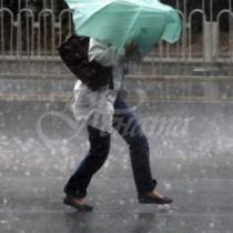 Прогноза за времето: Ето кога над страната ни ще премине средиземноморски циклон, който ще донесе значителни валежи