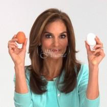 Много е важно е жените навършили 40 години, да ядат по 3 яйца на ден