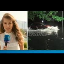 Мощни порои и наводнения удариха страната!
