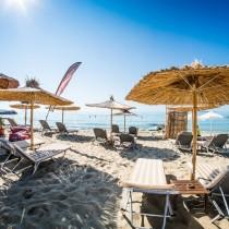 Ето българският плаж, който предлага чадър и шезлонг само за левче!