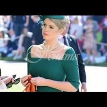 Племенницата на принцеса Даяна възхити модните критици с тоалета и вкуса си на сватбата