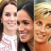 Коя от трите принцеси е най-хубава по бански