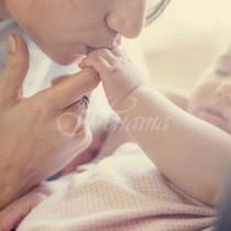 Дланта на детето ви разкрива дали е предразположено към аутизъм или синдром на Турет