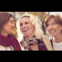 След 40 години, ето какви прекрасни неща в живота да очакват жените!