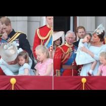 Детските истерии на малката принцеса-Ето какъв гениален трик използва Кейт Мидълтън, за да успокоява бързо децата