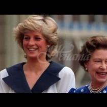 Принцеса Даяна, която си носеше старите дрешки без притеснение-Снимки