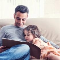 5 важни неща, които трябва да знаете, преди да се влюбите в човек, който има деца