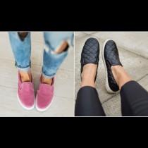 Пътят към удобните обувки: 5 модерни модела (Снимки)