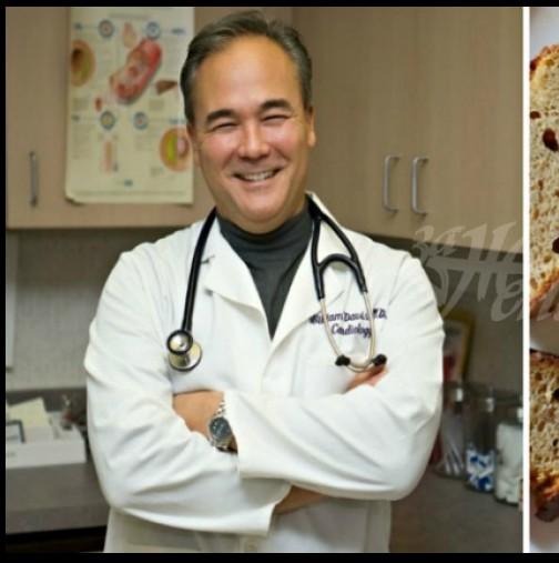 Американски кардиолог съветва: Ако не искате да получите инфаркт изключете тази храна от менюто си
