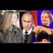 Има две или три, но умело ги крие от света: Това е всичко, което обществеността знае за дъщерите на Путин (Снимки)