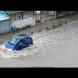 След пороя в Монтана: Блокирани коли, наводнени къщи и паднали дървета
