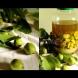 Тинктура от зелени орех предпазва от следните болести-Използвайте ценната рецепта за укрепване на вашето здраве