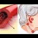 Японски лекари: Ако имате високо кръвно, активните точки за намаляване на кръвното са следните
