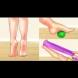 Леки упражнения от няколко минути за облекчаване на умората и болката в краката