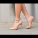 Вече нямам неудобни обувки с токчета: Трик за 2 секунди разкрива дали ще са удобни или не (Видео)
