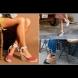 Любимите обувки на французойките хит за лято 2018! Ето как да ги комбинираме (Снимки+Съвети)