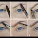 Полезни съвети, да направите очите си да изглеждат по-големи за 3 минути