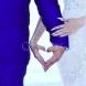 Щастливи снимки от новата сватба на Антония Петрова