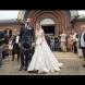 Лепа Брена събра погледите на всички на сватбата на сина си! Ето коя е и красивата й снаха (Снимки)
