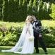 Деси Банова и Росен Плевнелиев се ожениха-Снимки от сватбата!