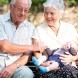 Дядо и баба не умират-Те остават в сърцата ни завинаги