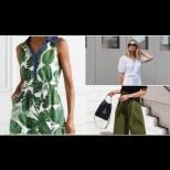 5 задължителни дрехи за това лято (Снимки)
